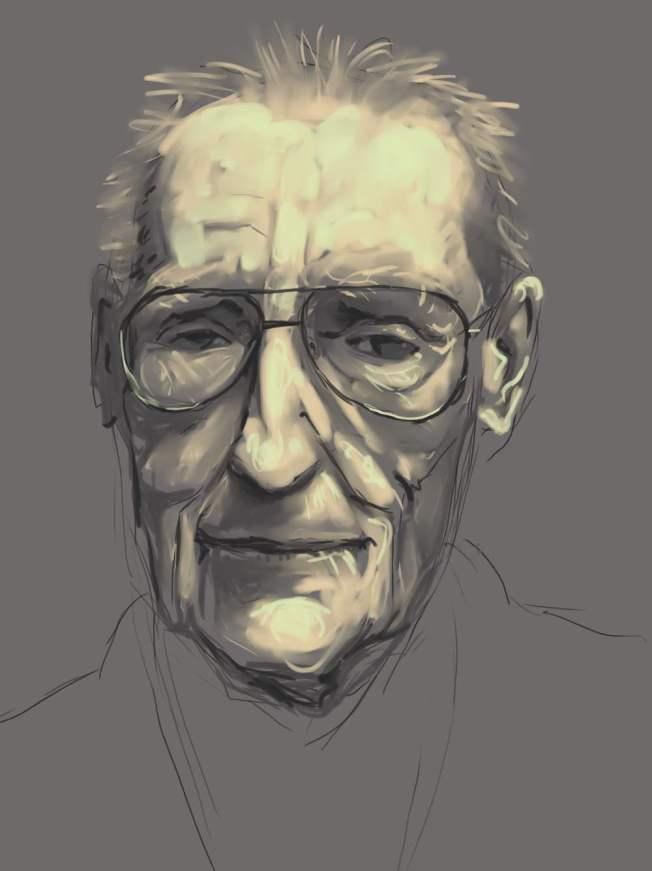 W.Burroughs