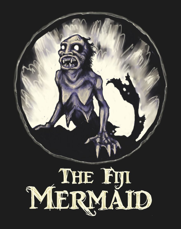 The Fiji Mermaid