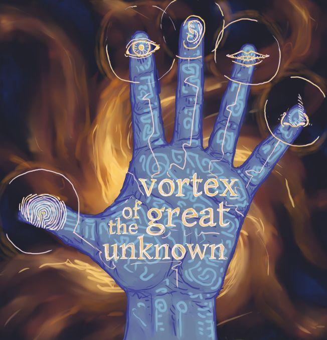 Vortex (solar flare)